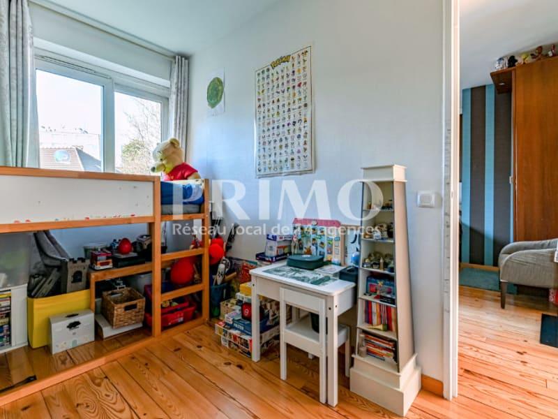 Vente appartement Fontenay aux roses 315000€ - Photo 12