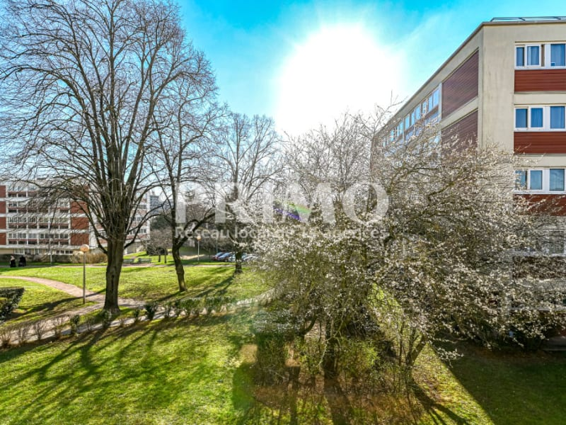 Vente appartement Fontenay aux roses 315000€ - Photo 13