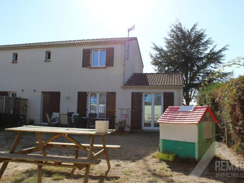 Location maison / villa Coex 700€ CC - Photo 1
