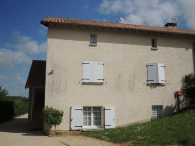Location appartement Mignaloux beauvoir 286€ CC - Photo 1