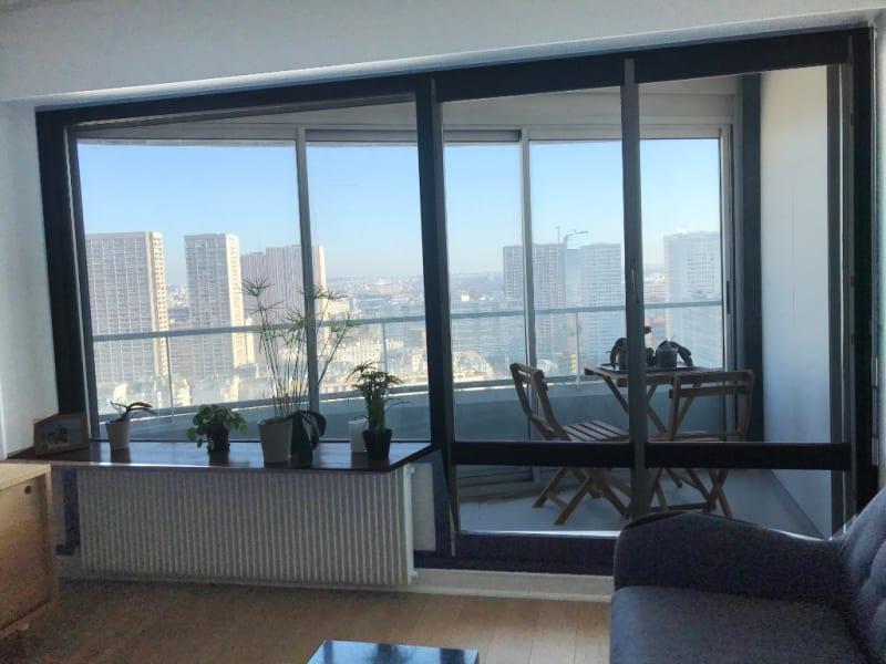 Vendita appartamento Paris 13ème 670000€ - Fotografia 1