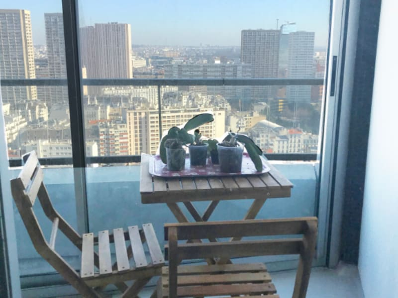 Vendita appartamento Paris 13ème 670000€ - Fotografia 2