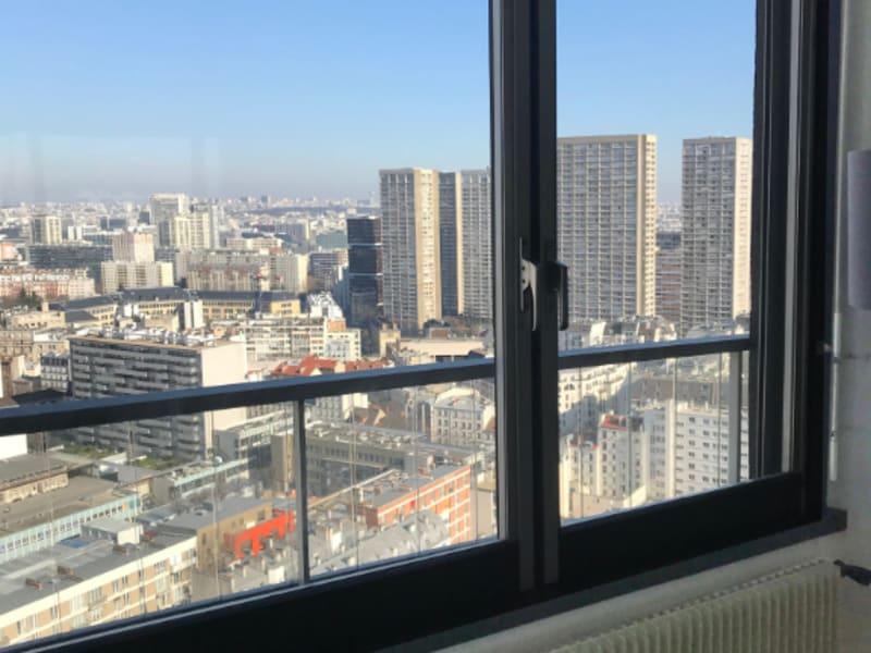 Vendita appartamento Paris 13ème 670000€ - Fotografia 4