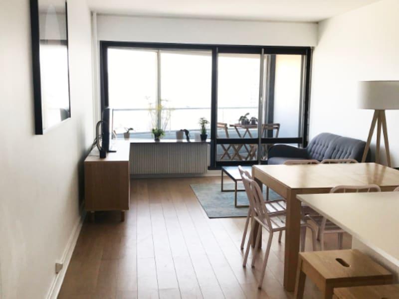 Vendita appartamento Paris 13ème 670000€ - Fotografia 7