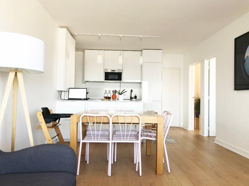 Vendita appartamento Paris 13ème 670000€ - Fotografia 8