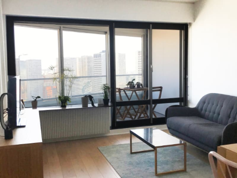 Vendita appartamento Paris 13ème 670000€ - Fotografia 14