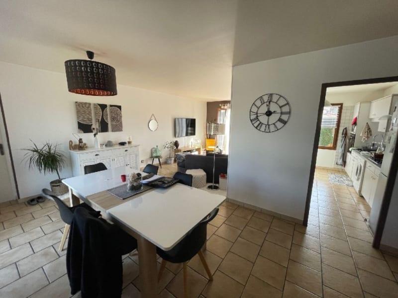 Sale house / villa Cornebarrieu 371000€ - Picture 3