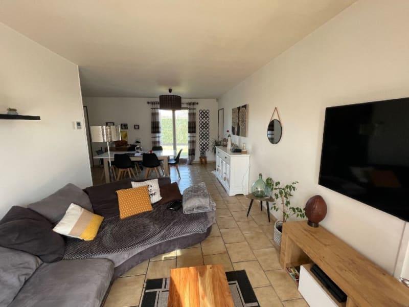 Sale house / villa Cornebarrieu 371000€ - Picture 4