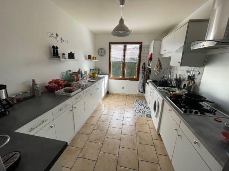 Sale house / villa Cornebarrieu 371000€ - Picture 5