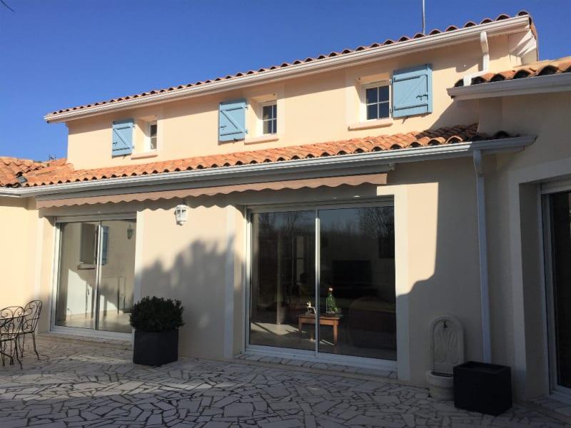 Vente maison / villa Saint pardoux 374900€ - Photo 3