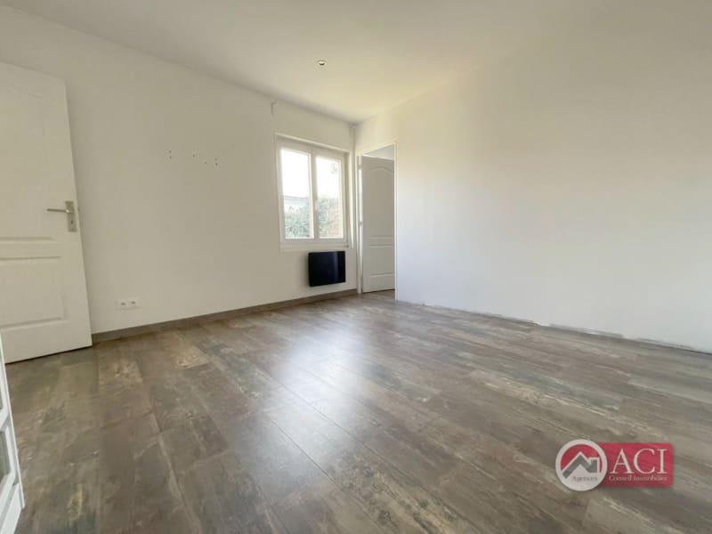Vente maison / villa Saint gratien 280000€ - Photo 3