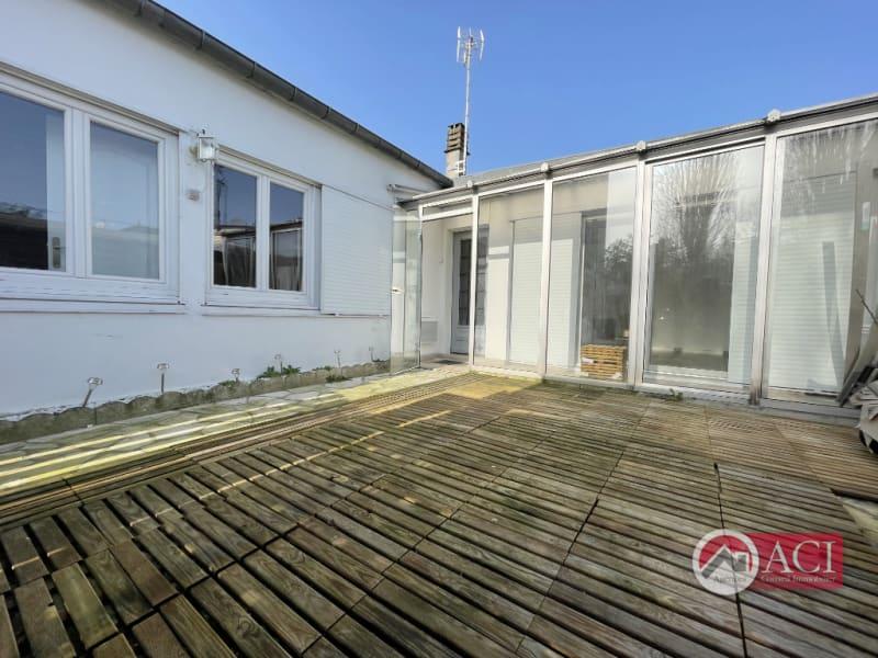 Vente maison / villa Saint gratien 280000€ - Photo 8