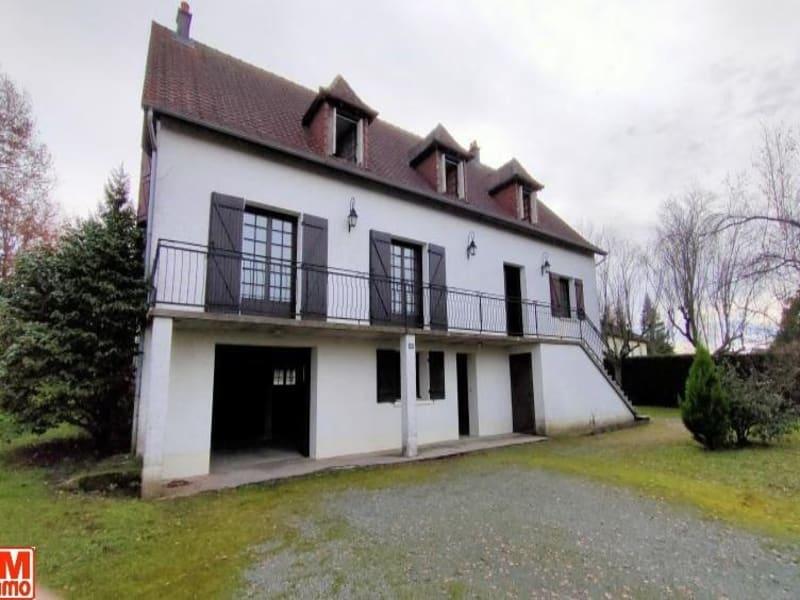 Sale house / villa La coquille 155000€ - Picture 1