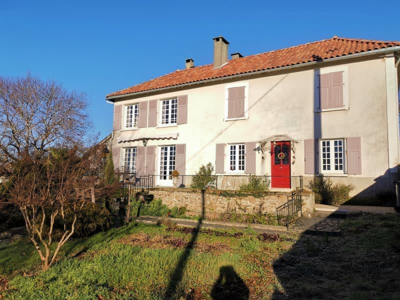 Vente maison / villa La meyze 217000€ - Photo 2