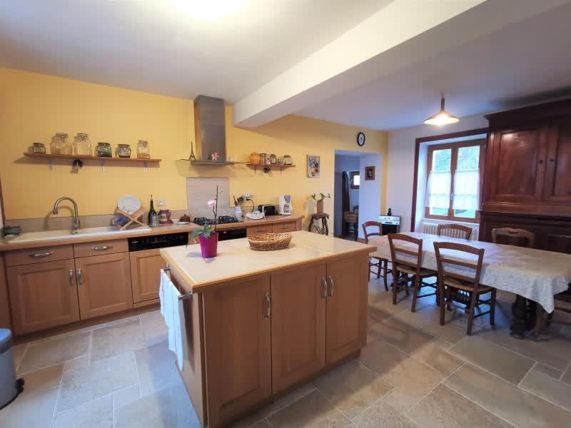 Vente maison / villa La meyze 217000€ - Photo 4