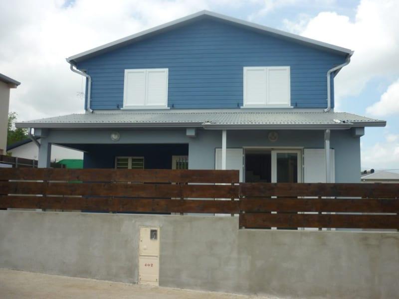 Sale house / villa La riviere st louis 179000€ - Picture 1