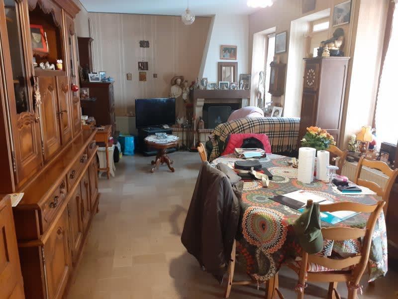 Vente maison / villa Montrichard 116600€ - Photo 2