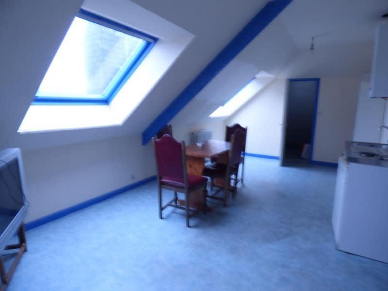 Location appartement Begard 320€ CC - Photo 1