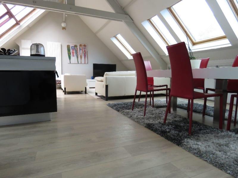 Vente appartement Quimper 252000€ - Photo 2