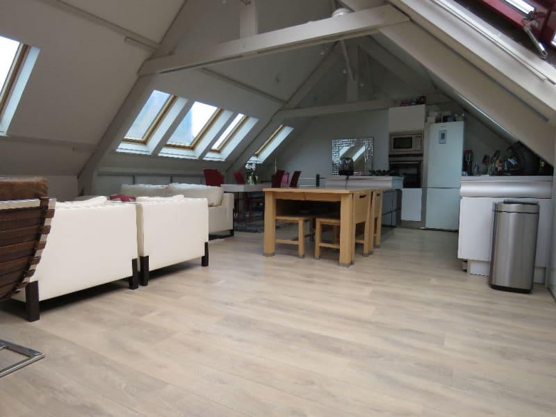 Vente appartement Quimper 252000€ - Photo 3