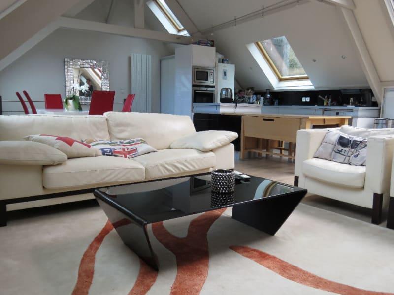 Vente appartement Quimper 252000€ - Photo 4