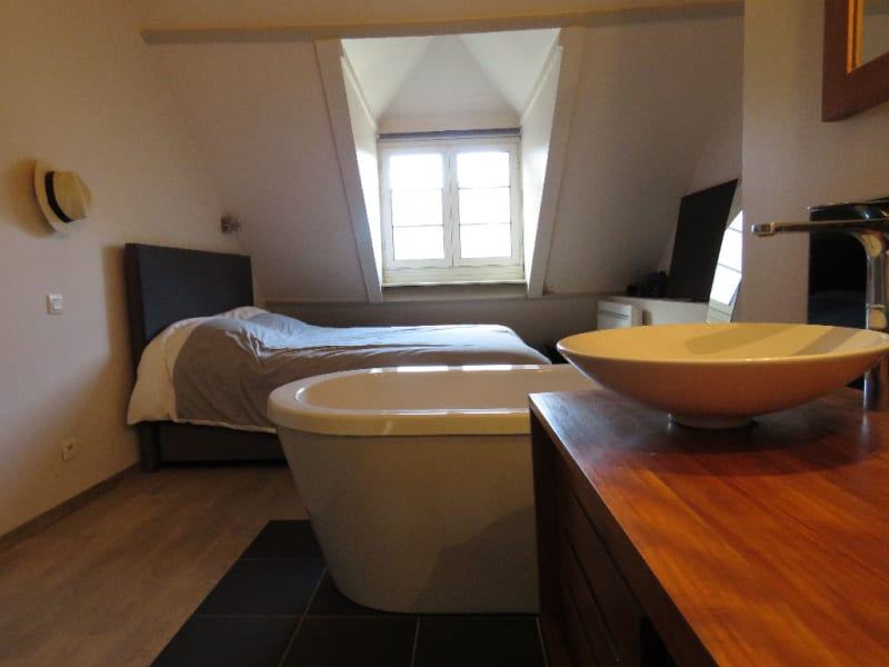Vente appartement Quimper 252000€ - Photo 6