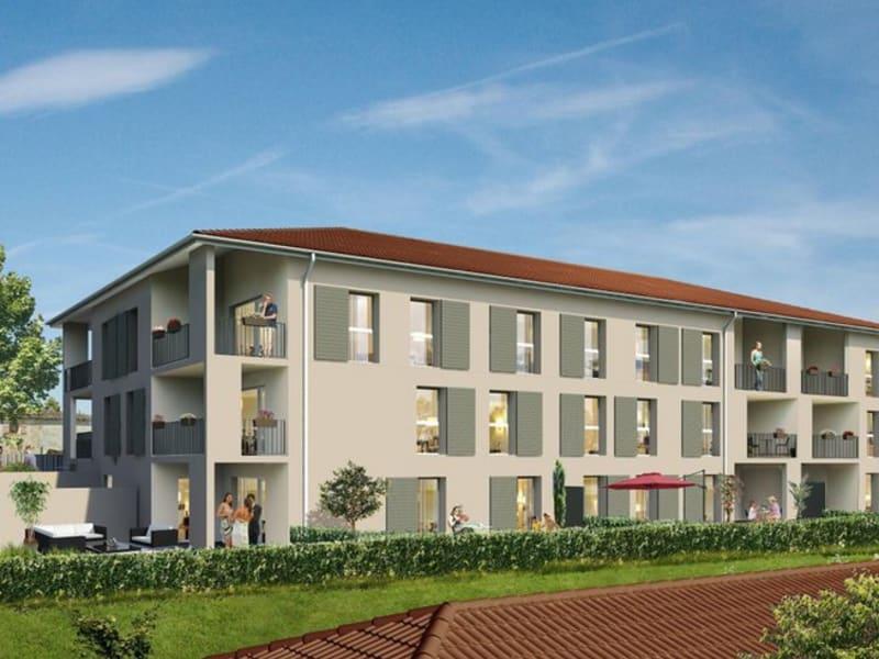 Belleville - 3 pièce(s) - 65 m2
