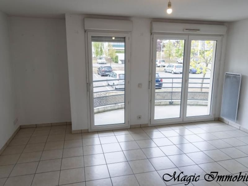 Location appartement Gex 974€ CC - Photo 2