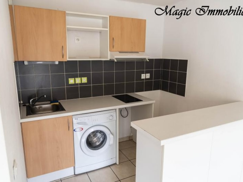 Location appartement Gex 974€ CC - Photo 4