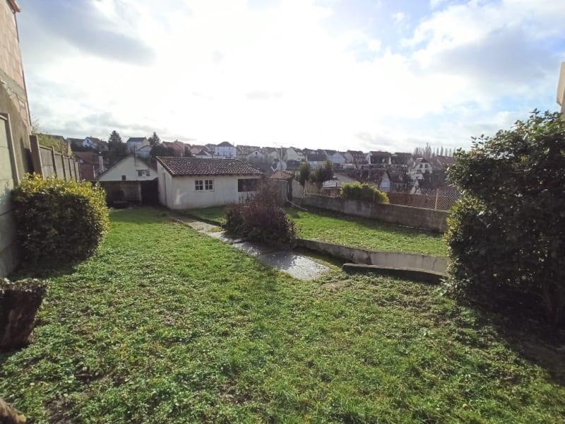 Sale house / villa Puiseux en france 370000€ - Picture 6