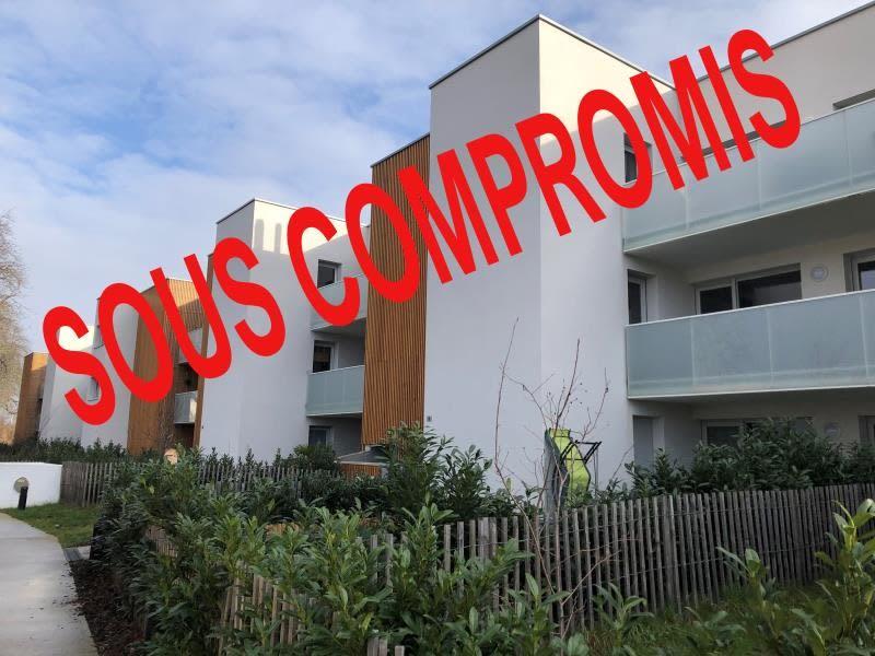 Vente appartement Schiltigheim 162000€ - Photo 1