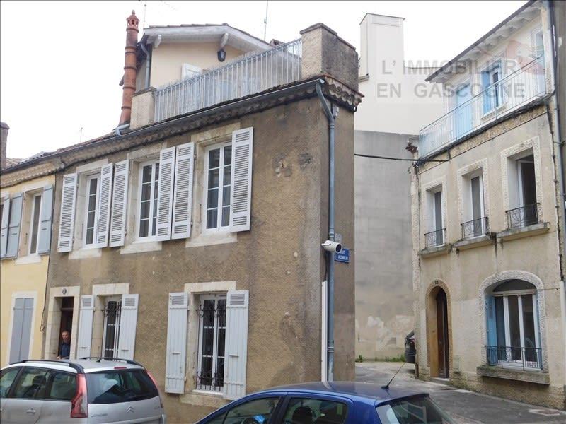 Rental house / villa Auch 550€ CC - Picture 1