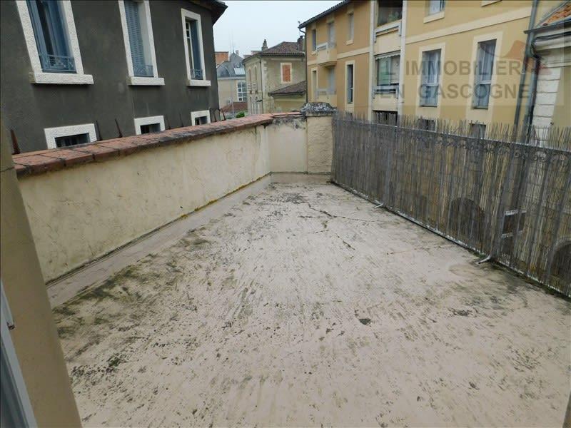 Rental house / villa Auch 550€ CC - Picture 8
