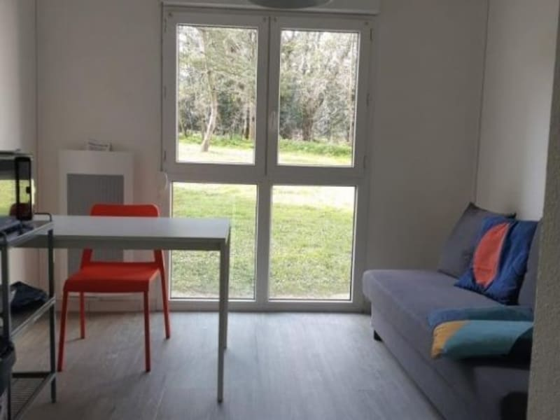 Location appartement St nazaire 326€ CC - Photo 1