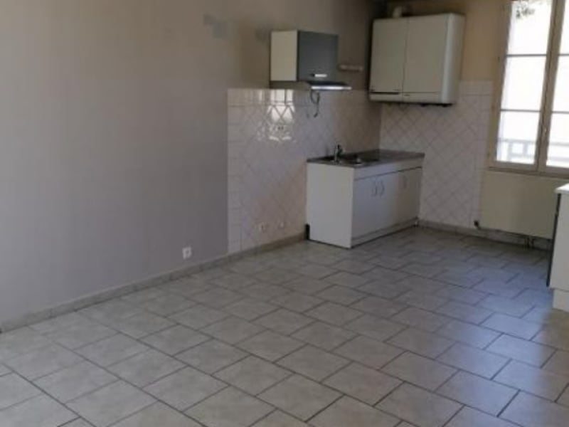 Location appartement Soissons 565€ CC - Photo 1