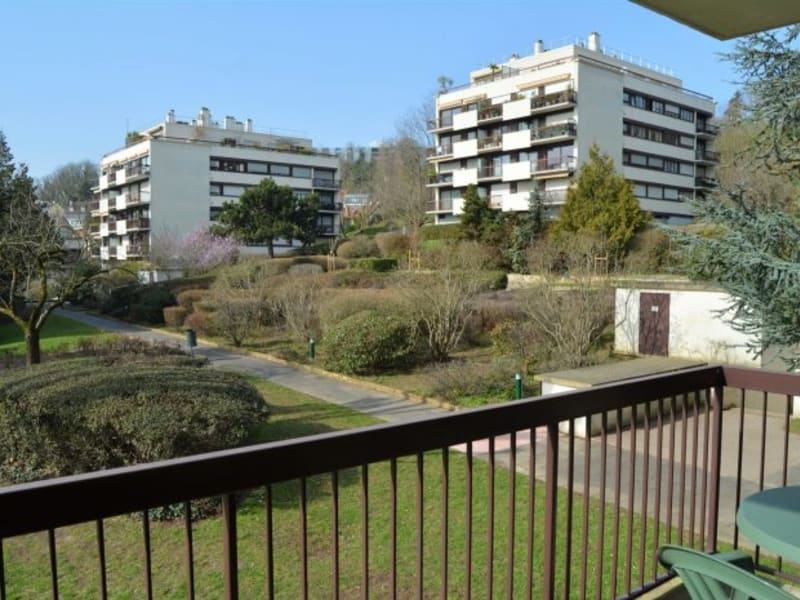 Sale apartment Fontenay-aux-roses 315 000€ - Picture 1