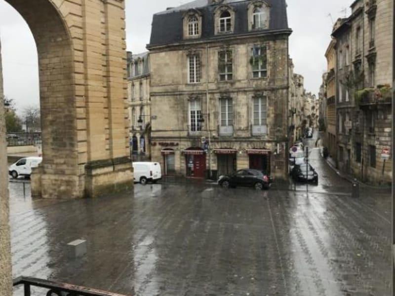 Sale apartment Bordeaux 233200€ - Picture 2