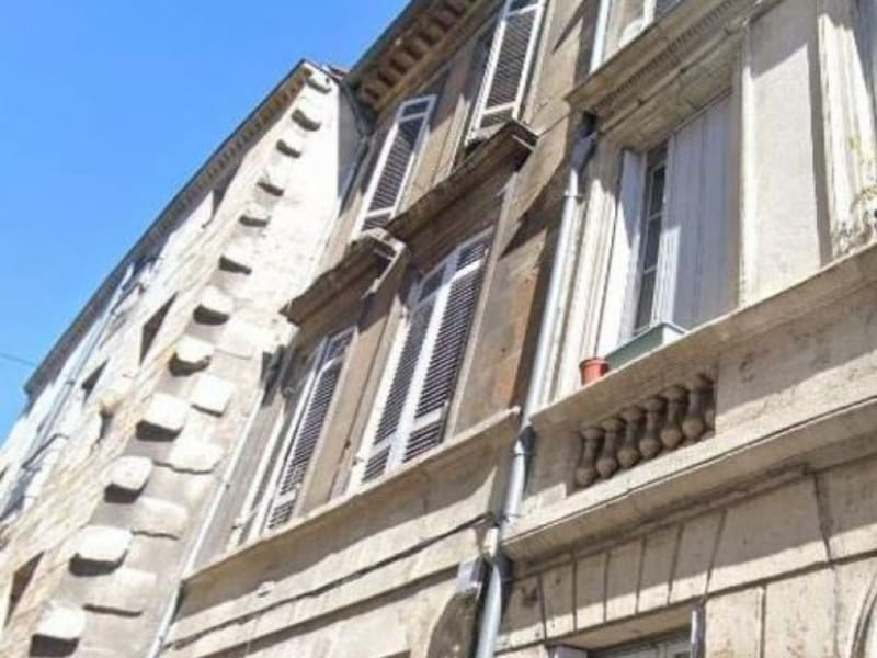 Sale apartment Bordeaux 129 000€ - Picture 2
