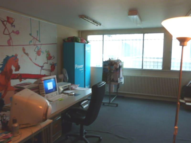 Vermietung büro Boulogne billancourt 2047,68€ CC - Fotografie 1