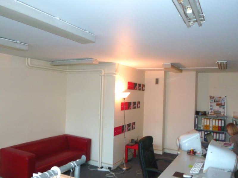 Vermietung büro Boulogne billancourt 2047,68€ CC - Fotografie 2