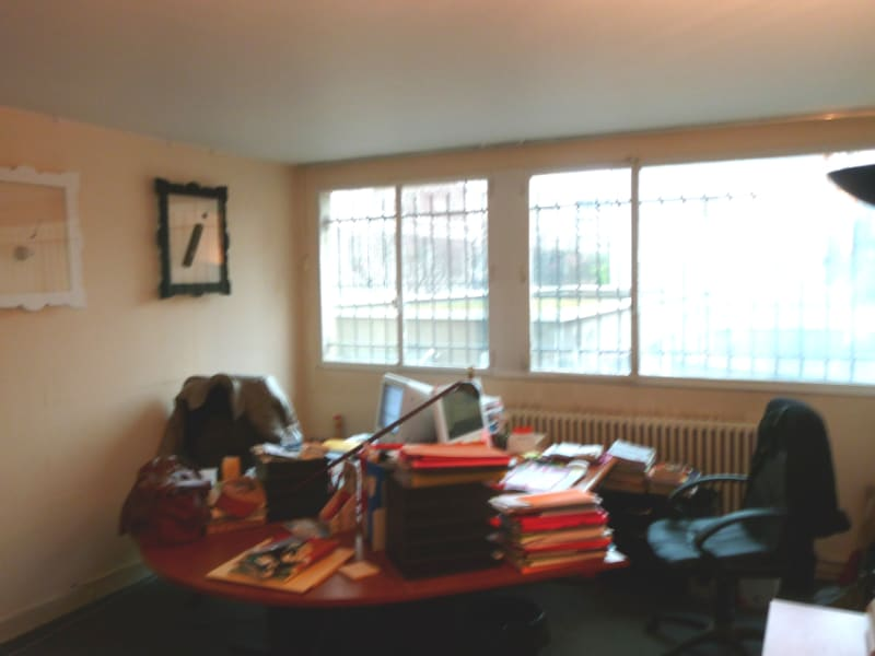 Vermietung büro Boulogne billancourt 2047,68€ CC - Fotografie 3