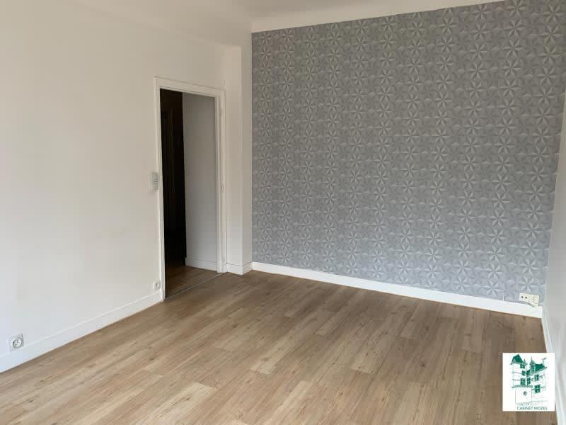 Rental apartment Caen 535€ CC - Picture 4