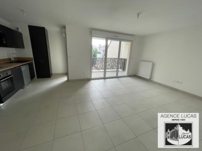 Location appartement Chilly mazarin 990€ CC - Photo 2