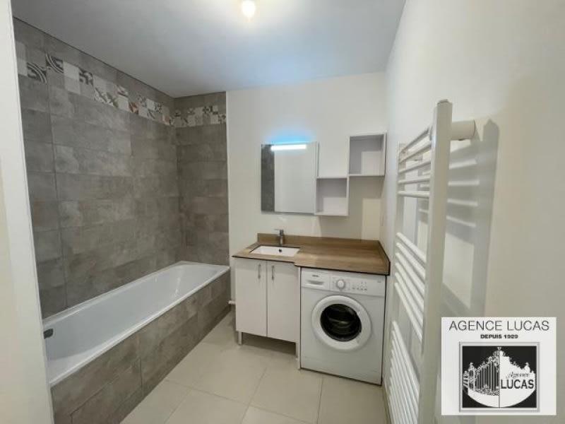Location appartement Chilly mazarin 990€ CC - Photo 3