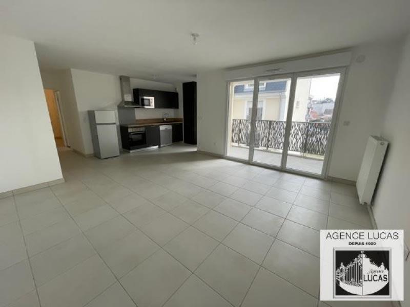 Location appartement Chilly mazarin 990€ CC - Photo 4
