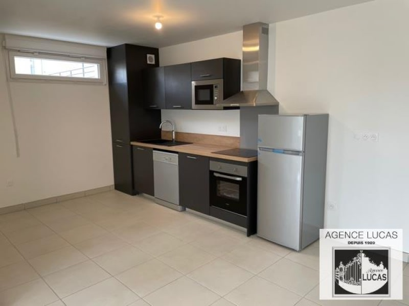 Location appartement Chilly mazarin 965€ CC - Photo 4
