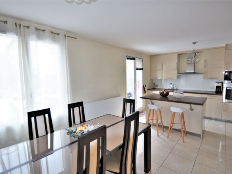 Revenda casa Sartrouville 630000€ - Fotografia 2