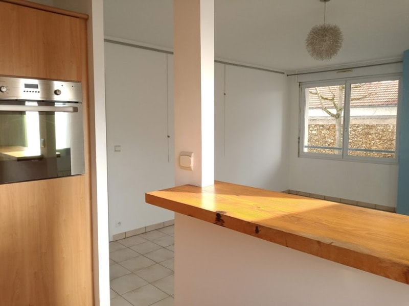 Alquiler  apartamento La ville-du-bois 695€ CC - Fotografía 6