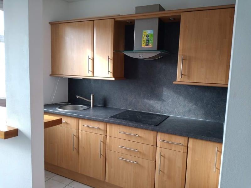 Alquiler  apartamento La ville-du-bois 695€ CC - Fotografía 5