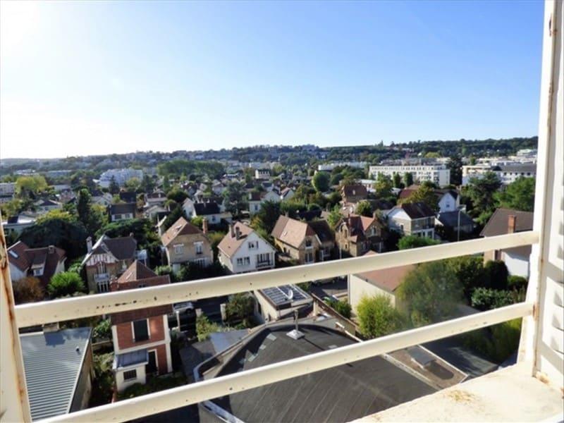 Rental apartment Le pecq 1350€ CC - Picture 1